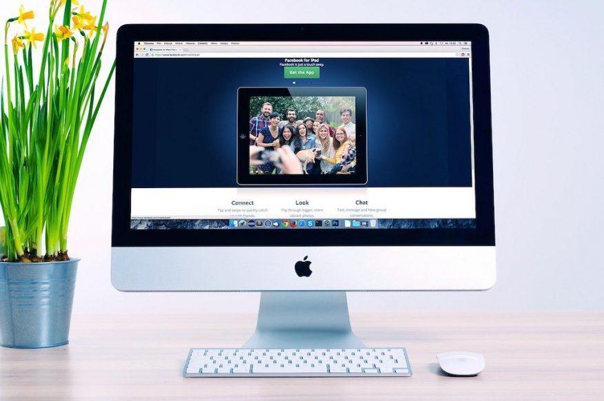 sito web o social