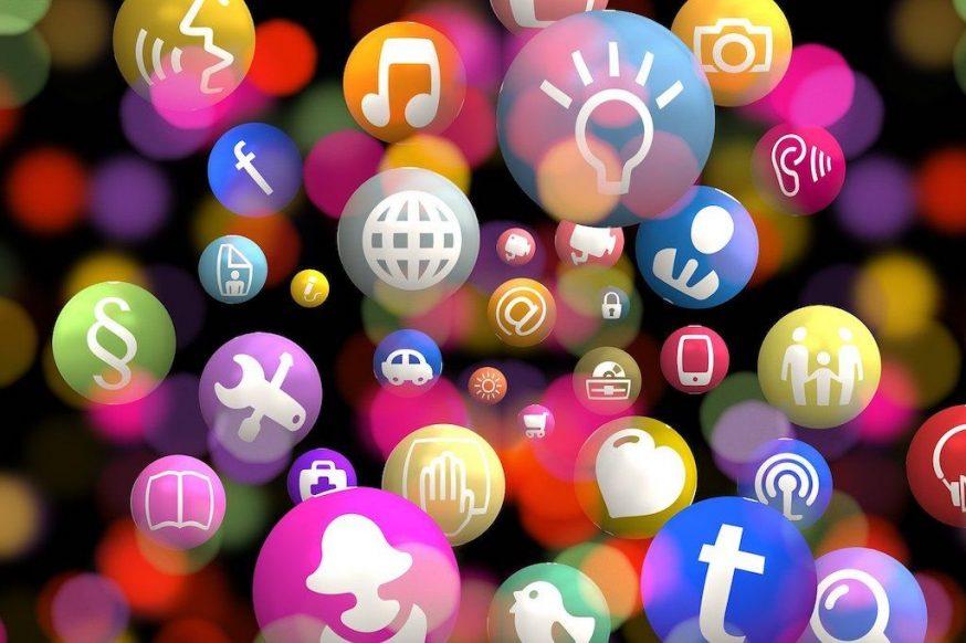 Gestire socialmedia