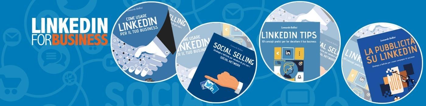 sfondo profilo linkedin