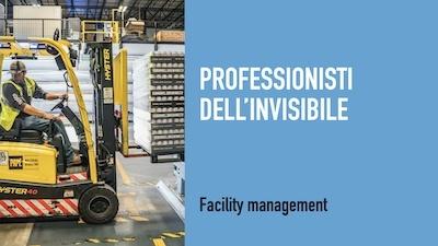 azienda di facility management