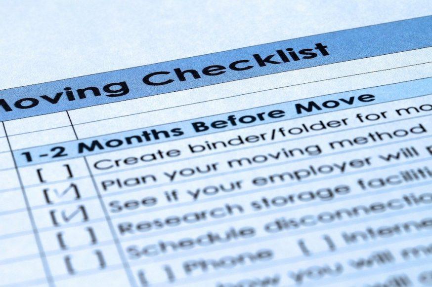 Checklist per il web marketing