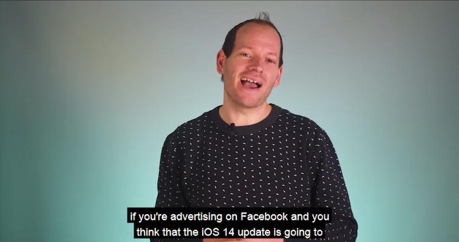 Wilco de Kreij è CEO di connect.io azienda che distribuisce applicazioni dedicate alla lead generation e al marketing virale